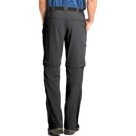 Maier Sports Tajo Spodnie długie Mężczyźni czarny